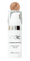 Skin Care Products for Dry Skin | Hydrating Cream & More | Indio: complete perfection 30ml BEIGE