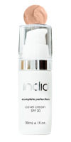 Skin Care Products for Dry Skin | Hydrating Cream & More | Indio: complete perfection 30ml FAIR