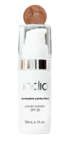 Skin Care Products for Dry Skin | Hydrating Cream & More | Indio: complete perfection 30ml MEDIUM