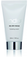 Skin Care Products for Dry Skin | Hydrating Cream & More | Indio: dry skin rescue 50ml