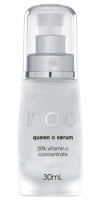 mature skin: queen c serum 30ml