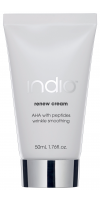 Acne Skin Products | Skin Care Products for Acne | Indio: renew cream 50ml