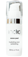 mature skin: Renew Peel